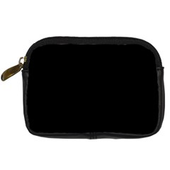 Black Gothic Digital Camera Cases by Costasonlineshop