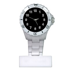 Black Gothic Nurses Watches by Costasonlineshop