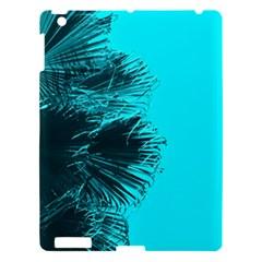 Modern Palm Leaves Apple Ipad 3/4 Hardshell Case by timelessartoncanvas