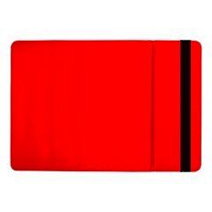 Trendy Red  Samsung Galaxy Tab Pro 10 1  Flip Case by Costasonlineshop