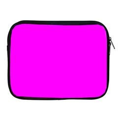 Trendy Purple  Apple Ipad 2/3/4 Zipper Cases by Costasonlineshop