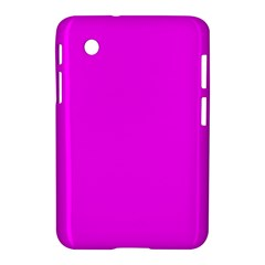 Trendy Purple  Samsung Galaxy Tab 2 (7 ) P3100 Hardshell Case  by Costasonlineshop