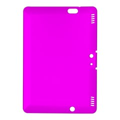 Trendy Purple  Kindle Fire HDX 8.9  Hardshell Case by Costasonlineshop