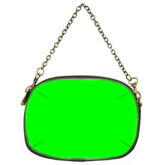 Cool Green Chain Purses (two Sides)  by Costasonlineshop