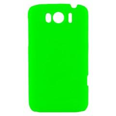 Cool Green HTC Sensation XL Hardshell Case by Costasonlineshop