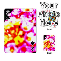 Dsc 01036 Playing Cards 54 Designs  by timelessartoncanvas