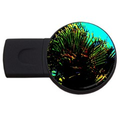 Dsc 01677787 Usb Flash Drive Round (4 Gb)  by timelessartoncanvas