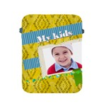 xmas kids - Apple iPad 2/3/4 Protective Soft Case