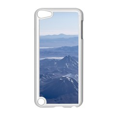 Window Plane View Of Andes Mountains Apple Ipod Touch 5 Case (white) by dflcprints