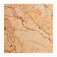 Stone Floor Marble Medium Glasses Cloth (2 Side) by essentialimage