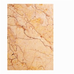 Stone Floor Marble Small Garden Flag (two Sides) by essentialimage