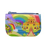 Rain Bow Coin Change Purse