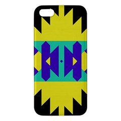 Tribal Design			iphone 5s Premium Hardshell Case by LalyLauraFLM
