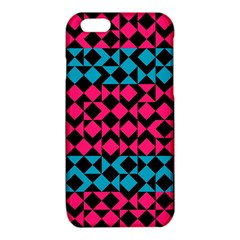 Rhombus and triangles			iPhone 6/6S TPU Case by LalyLauraFLM