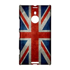 Union Jack Vintage Bright Nokia Lumia 1520 by bruzer