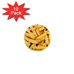 Chips By Sandi 1  Mini Magnet (10 pack)  by RakeClag