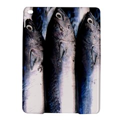 Fish Detail By Sandi iPad Air 2 Hardshell Cases by RakeClag