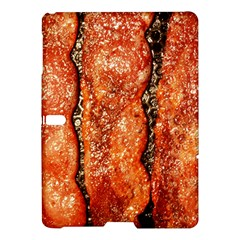 Bacon Cooking By Sandi Samsung Galaxy Tab S (10.5 ) Hardshell Case  by RakeClag
