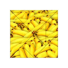 Bananas By Sandi Acrylic Tangram Puzzle (4  x 4 ) by RakeClag