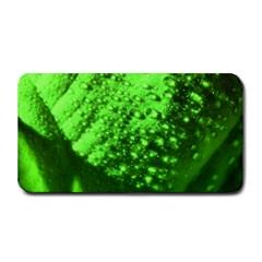 Green And Powerful Medium Bar Mats by timelessartoncanvas