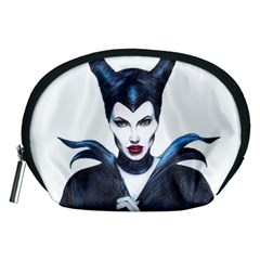 Maleficent Drawing Accessory Pouches (medium)  by KentChua