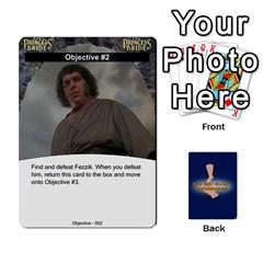Princess Bride Deck 1 By Felbrigg Herriot   Playing Cards 54 Designs   5rwtrbwhhm3b   Www Artscow Com Front - Spade3