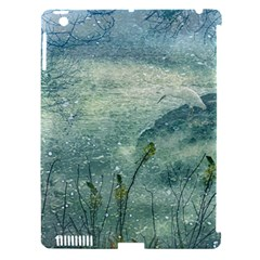 Nature Photo Collage Apple Ipad 3/4 Hardshell Case (compatible With Smart Cover) by dflcprints
