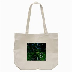 Morning Dew Tote Bag (cream)  by Costasonlineshop