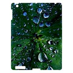 Morning Dew Apple Ipad 3/4 Hardshell Case by Costasonlineshop