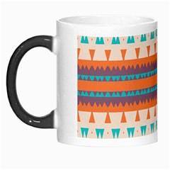 Etnic Design Morph Mug by LalyLauraFLM