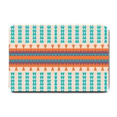 Etnic Design small Doormat by LalyLauraFLM