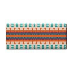Etnic Design hand Towel by LalyLauraFLM