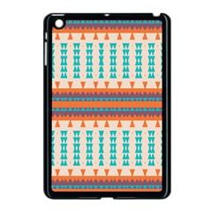 Etnic Design apple Ipad Mini Case (black) by LalyLauraFLM