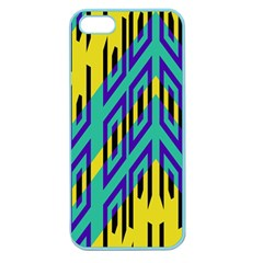 Tribal Angles 			apple Seamless Iphone 5 Case (color) by LalyLauraFLM