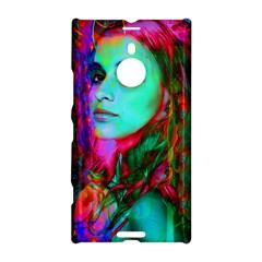 Alice In Wonderland Nokia Lumia 1520 by icarusismartdesigns