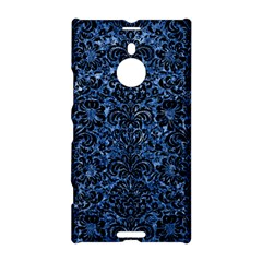 DMS2 BK-BL MARBLE Nokia Lumia 1520 by trendistuff