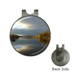 View   On The Lake Hat Clips With Golf Markers by Costasonlineshop