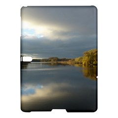View   On The Lake Samsung Galaxy Tab S (10 5 ) Hardshell Case  by Costasonlineshop