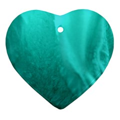 Floating Ornament (Heart)  by timelessartoncanvas