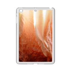 Floating Peach iPad Mini 2 Enamel Coated Cases by timelessartoncanvas