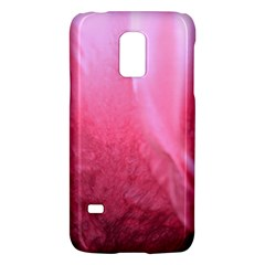 Floating Pink Galaxy S5 Mini by timelessartoncanvas