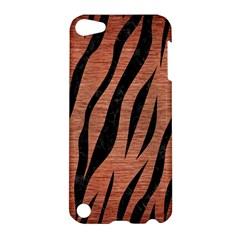 SKN3 BK MARBLE COPPER (R) Apple iPod Touch 5 Hardshell Case by trendistuff