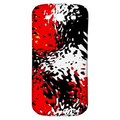 Glass Texture  			samsung Galaxy S3 S Iii Classic Hardshell Back Case by LalyLauraFLM