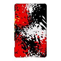 Glass Texture  			samsung Galaxy Tab S (8 4 ) Hardshell Case by LalyLauraFLM