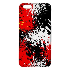 Glass Texture  iphone 6 Plus/6s Plus Tpu Case by LalyLauraFLM