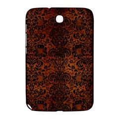 DMS2 BK MARBLE BURL (R) Samsung Galaxy Note 8.0 N5100 Hardshell Case  by trendistuff