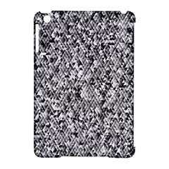 Modern Design 2 Apple Ipad Mini Hardshell Case (compatible With Smart Cover) by timelessartoncanvas