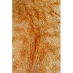 Orange Fur 2 5.5  x 8.5  Notebooks by timelessartoncanvas