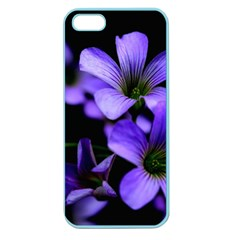 Springtime Flower Design Apple Seamless Iphone 5 Case (color) by timelessartoncanvas