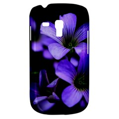 Springtime Flower Design Samsung Galaxy S3 Mini I8190 Hardshell Case by timelessartoncanvas